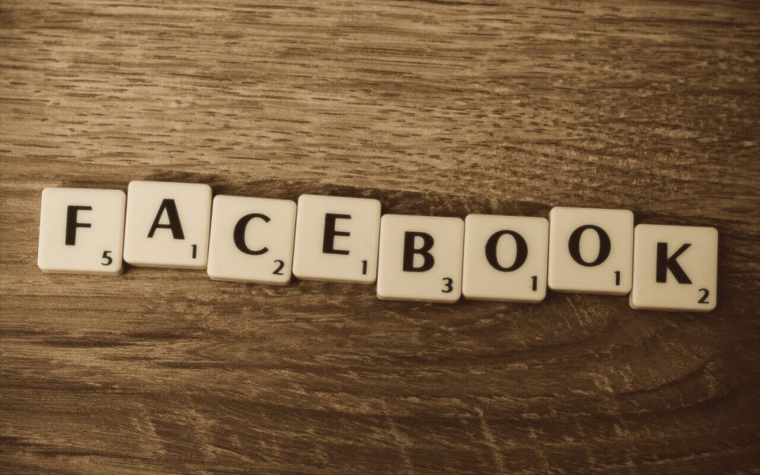 Why You Should Be Using Facebook